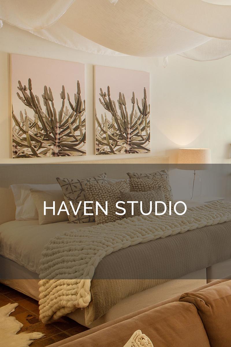 La Bella Vita Studios | Haven Studio