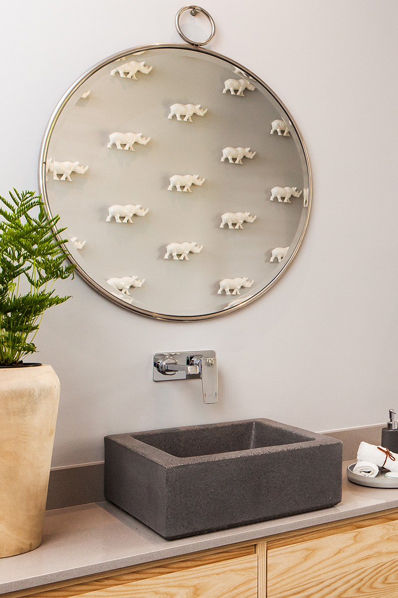 La Bella Vita Studios | Rhino Studio