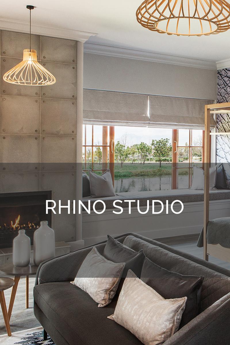 La Bella Vita Studio | Rhino Studio