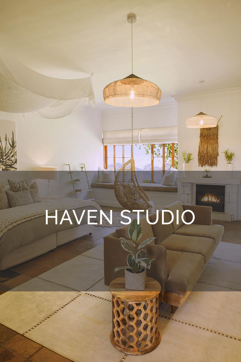 La Bella Vita Studios | Haven Studio