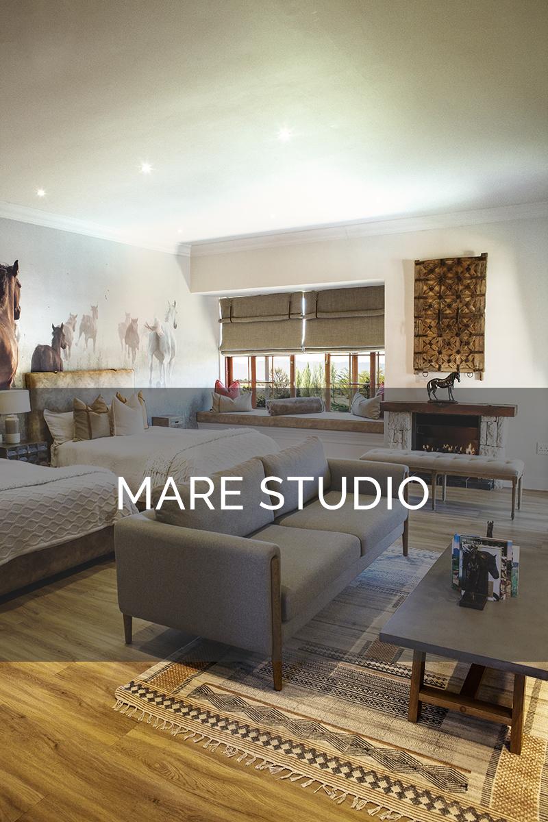 La Bella Vita Studios | Mare Studio
