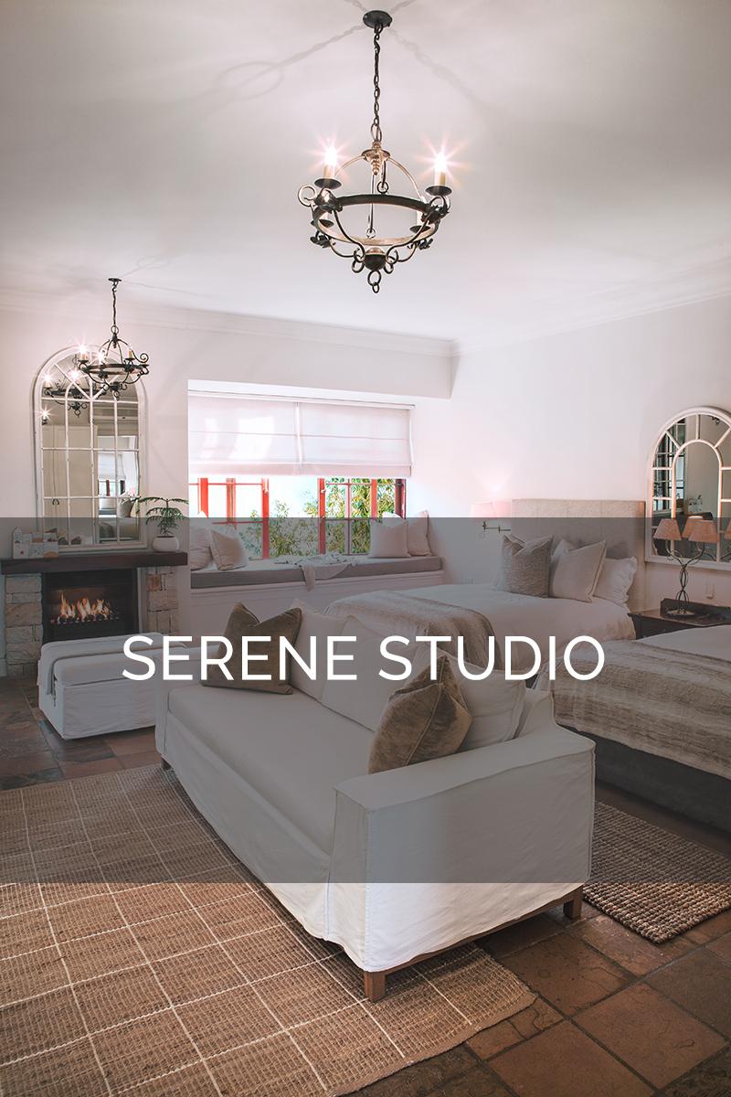 La Bella Vita Studios | Serene Studio